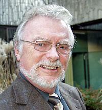 Prof. Günther Glebe – Erster Vorsitzender des Fördervereins PHILIA